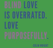 Blind Love Kids Clothes