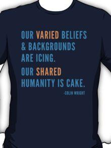 Icing & Cake T-Shirt