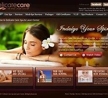 Delicate Care Spa And Laser Center by jamesvprice21