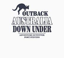 Australian Outback Unisex T-Shirt