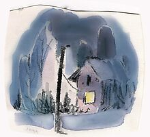 House by TimoSiikli