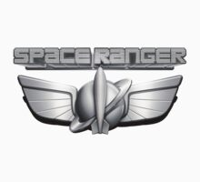 Space Ranger Kids Clothes