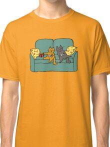 Gamer Cats Classic T-Shirt