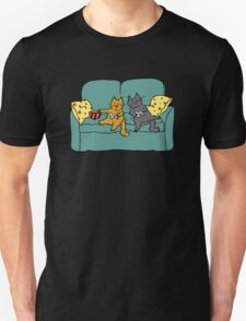 Gamer Cats T-Shirt