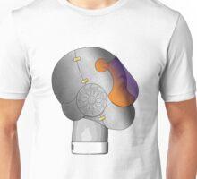 hard Unisex T-Shirt