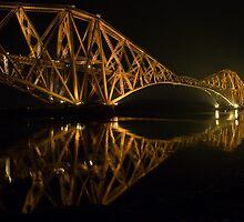 Landmark/Scapes Scotland by Amy-Dawn