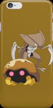 Kabuto Evol by kjharmon3