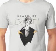 Seems Legit. Unisex T-Shirt