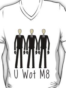 U Wot Slenderman T-Shirt