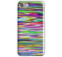IPHONE CASE - DIGITAL ABSTRACT No. 115 iPhone Case/Skin