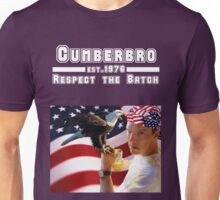 Freedom of the Cumberbros Unisex T-Shirt