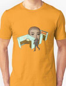 head office Unisex T-Shirt