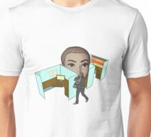 head office Unisex T-Shirt