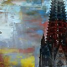Cologne cathedral by x- pose