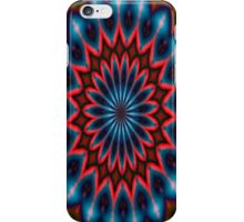 IPHONE CASE - DIGITAL ABSTRACT No. 119 iPhone Case/Skin