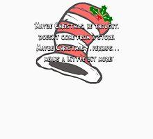 Dr Seuss: Christmas Cheer T-Shirt