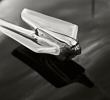 Cadillac Ornament by dlhedberg