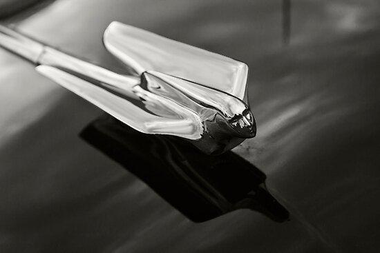 Cadillac Ornament by dlhedberg