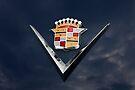 Cadillac Crest by dlhedberg