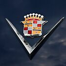Cadillac Crest by dlhedberg
