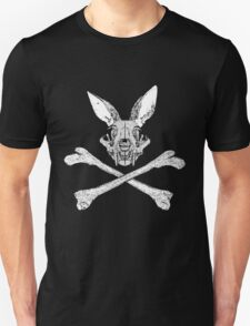 bunny cross bones T-Shirt