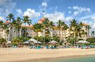 Colonial Hilton Hotel in Nassau, The Bahamas by Jeremy Lavender Photography