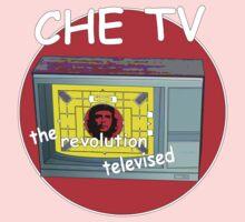 Che tv Baby Tee