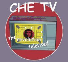 Che tv Kids Tee