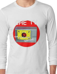 Che tv Long Sleeve T-Shirt