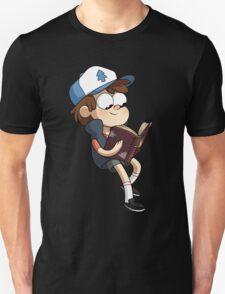 Gravity Falls - Dipper T-Shirt