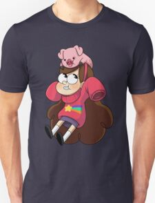 Gravity Falls - Mabel Unisex T-Shirt