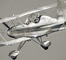 The Monkey Pilots by Savannah Gibbs