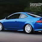 Acura RSX by JShockley1