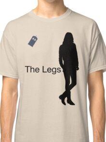 The Legs Classic T-Shirt