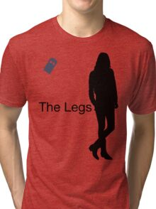 The Legs Tri-blend T-Shirt