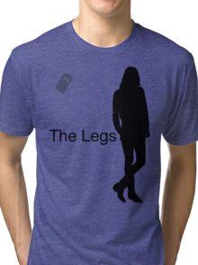 The Legs Tri-blend T-Shirt