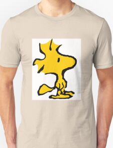Snoopy Woodstock T-Shirt