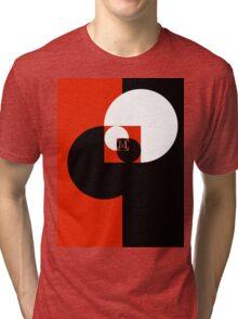 """Valar Morghulis"" My Rendition  Tri-blend T-Shirt"