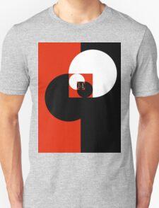 """Valar Morghulis"" My Rendition  Unisex T-Shirt"
