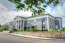 Providence House in Nassau, The Bahamas by Jeremy Lavender Photography