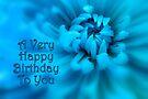 A Very Happy Birthday by AuntDot