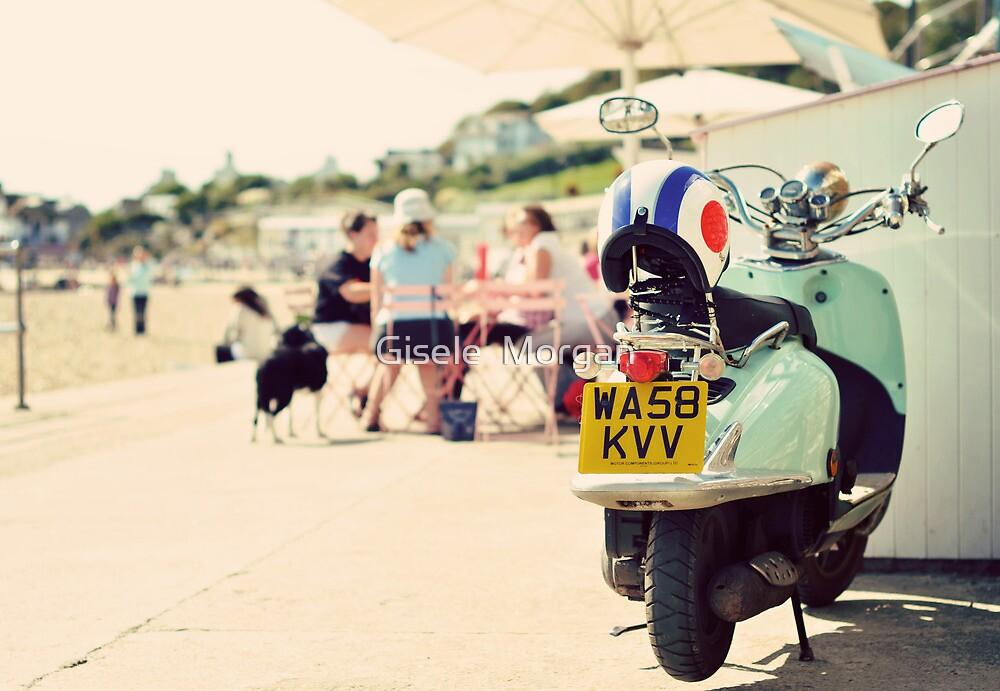 Vintage Summer by Gisele  Morgan