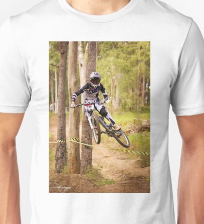 Riding High Unisex T-Shirt