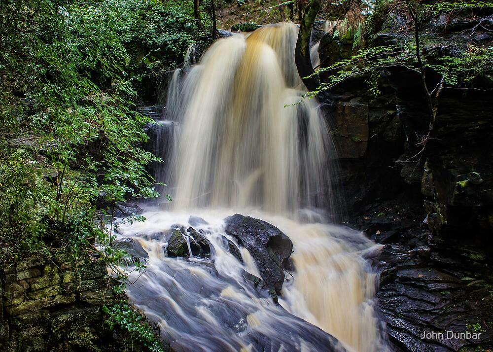 Full Flow by John Dunbar