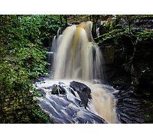 Full Flow Photographic Print