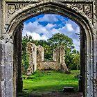 Chancel View by JEZ22
