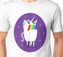 Unicorn Cake Animal Unisex T-Shirt