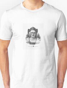 Italian Explorer Christopher Columbus  T-Shirt
