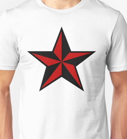 Nautical Star Unisex T-Shirt