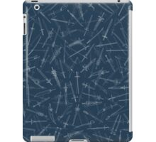 Power Swords iPad Case/Skin
